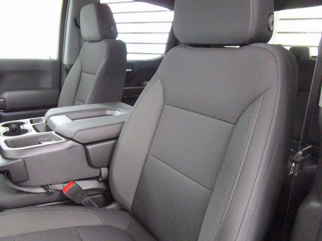 2021 Chevrolet Silverado 1500 Crew Cab 4x4, Pickup #MB8905 - photo 6