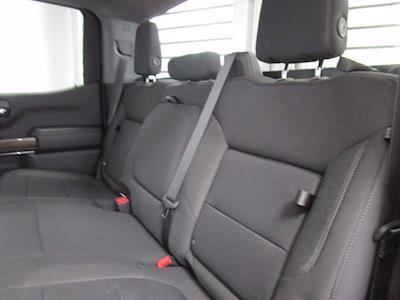 2021 Chevrolet Silverado 1500 Crew Cab 4x4, Pickup #MB8905 - photo 10