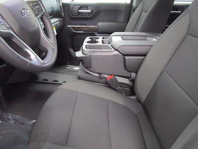 2021 Chevrolet Silverado 1500 Crew Cab 4x4, Pickup #MB8905 - photo 16