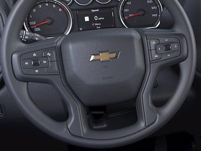 2021 Chevrolet Silverado 1500 Crew Cab 4x4, Pickup #MB8906 - photo 16