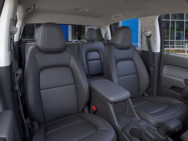 2021 Colorado Crew Cab 4x4,  Pickup #MB8943 - photo 13