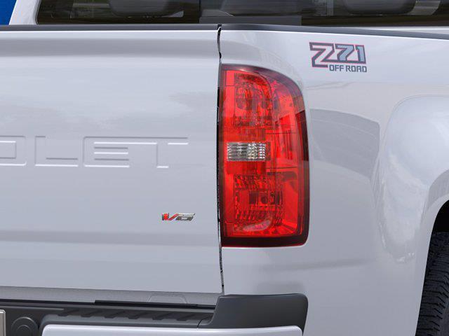 2021 Colorado Crew Cab 4x4,  Pickup #MB8944 - photo 9