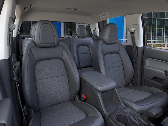 2021 Colorado Crew Cab 4x4,  Pickup #MB8965 - photo 13