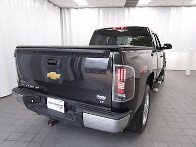 2012 Silverado 1500 Extended Cab 4x4,  Pickup #MB9007B - photo 2