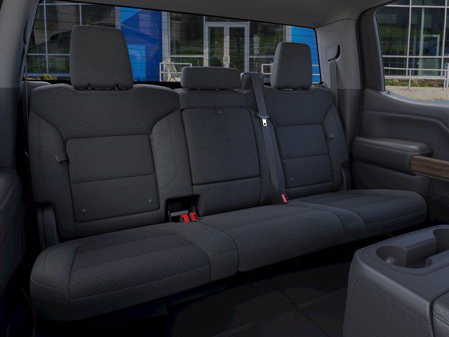2021 Silverado 1500 Crew Cab 4x4,  Pickup #MB9011 - photo 14