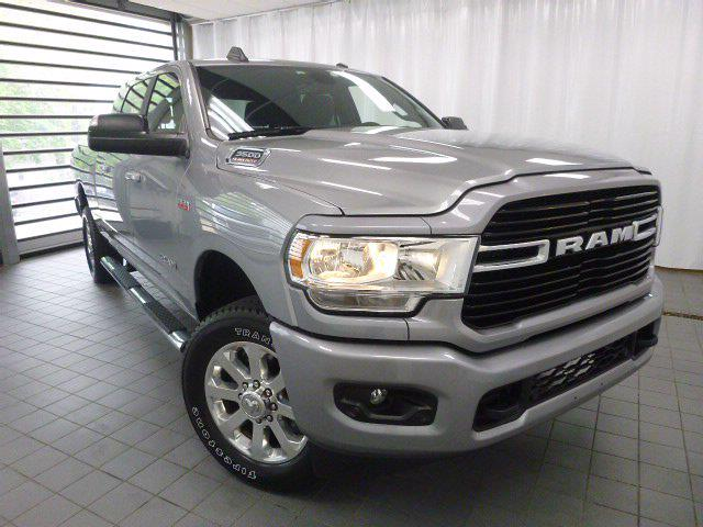 2020 Ram 3500 Mega Cab 4x4, Pickup #MN8553A - photo 3