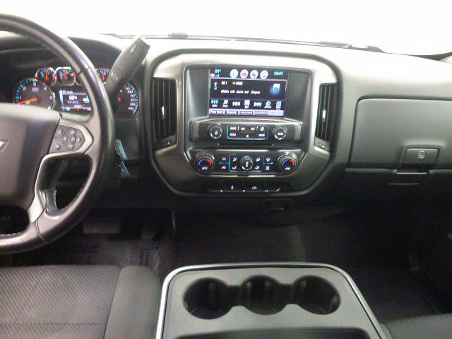2018 Chevrolet Silverado 1500 Crew Cab 4x4, Pickup #MN8562A - photo 26