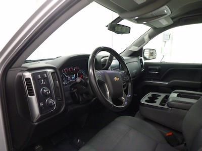 2018 Chevrolet Silverado 1500 Crew Cab 4x4, Pickup #MN8562A - photo 17