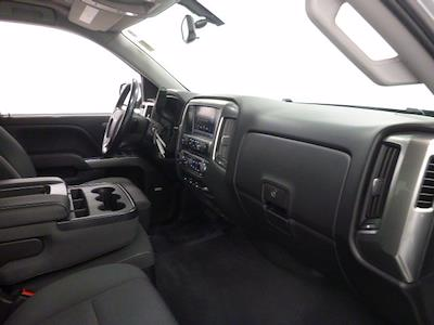 2018 Chevrolet Silverado 1500 Crew Cab 4x4, Pickup #MN8562A - photo 28