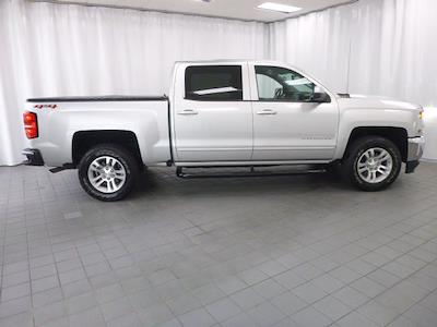 2018 Chevrolet Silverado 1500 Crew Cab 4x4, Pickup #MN8562A - photo 33