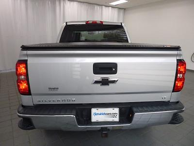 2018 Chevrolet Silverado 1500 Crew Cab 4x4, Pickup #MN8562A - photo 35