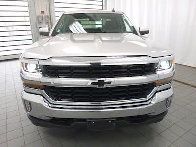 2018 Chevrolet Silverado 1500 Crew Cab 4x4, Pickup #MN8562A - photo 5