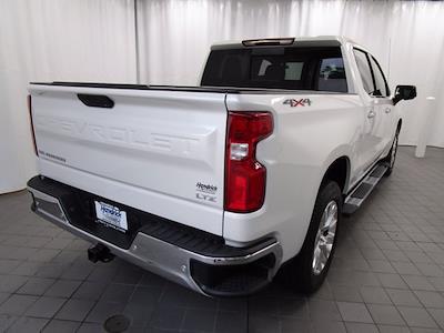 2020 Chevrolet Silverado 1500 Crew Cab 4x4, Pickup #MN8684A - photo 2