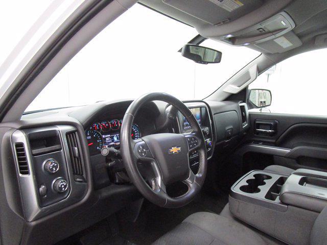 2014 Silverado 1500 Crew Cab 4x4,  Pickup #MN8824B - photo 14