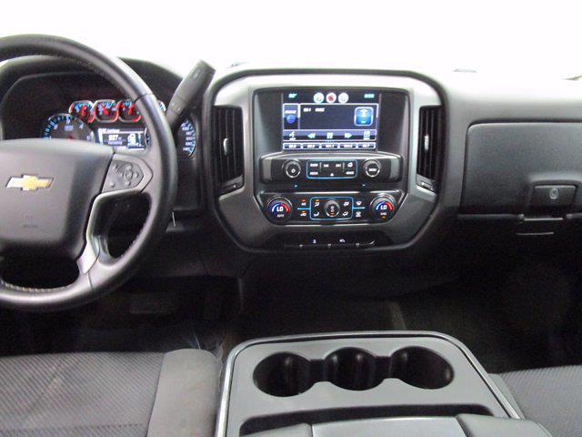 2014 Silverado 1500 Crew Cab 4x4,  Pickup #MN8824B - photo 24