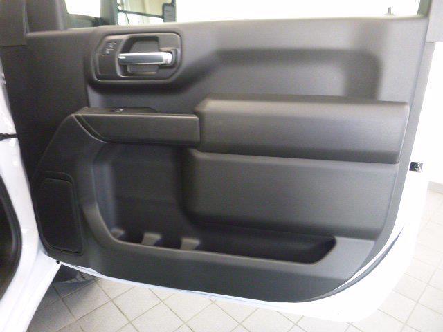 2022 Silverado 2500 Regular Cab 4x2,  Pickup #NB8988 - photo 24