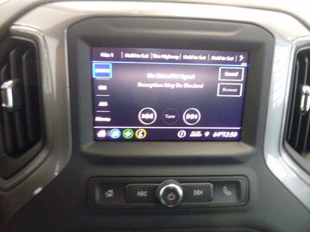 2022 Silverado 2500 Regular Cab 4x2,  Pickup #NB8988 - photo 9
