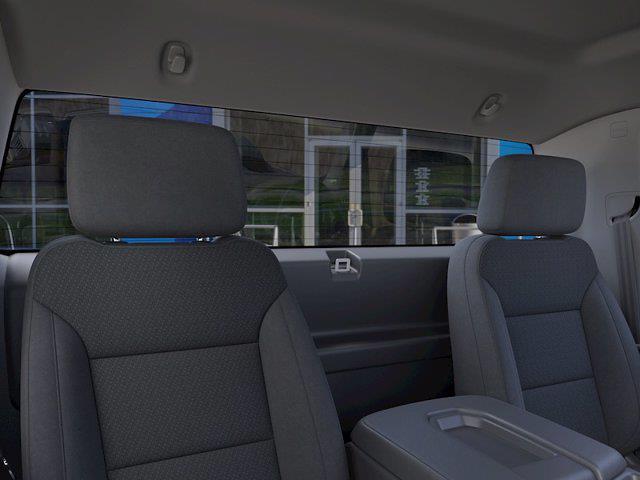 2022 Silverado 2500 Regular Cab 4x2,  Pickup #NB8990 - photo 24
