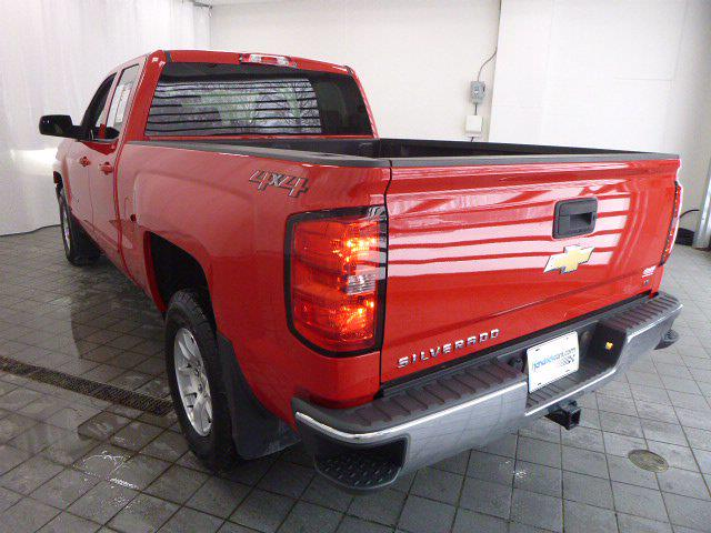 2018 Chevrolet Silverado 1500 Double Cab 4x4, Pickup #PB0532 - photo 11
