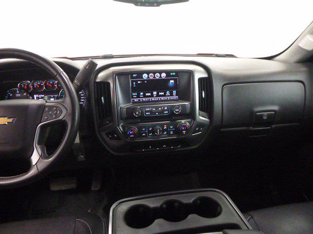 2018 Chevrolet Silverado 1500 Double Cab 4x4, Pickup #PB0532 - photo 25