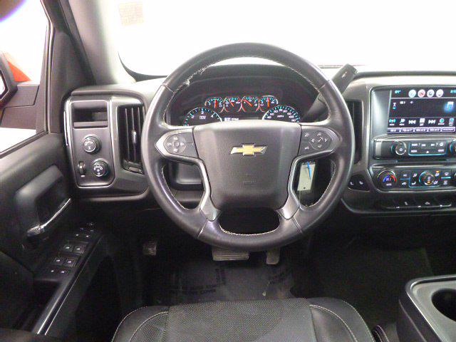 2018 Chevrolet Silverado 1500 Double Cab 4x4, Pickup #PB0532 - photo 7