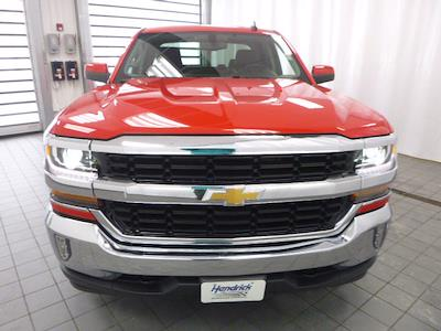 2018 Chevrolet Silverado 1500 Double Cab 4x4, Pickup #PB0532 - photo 4