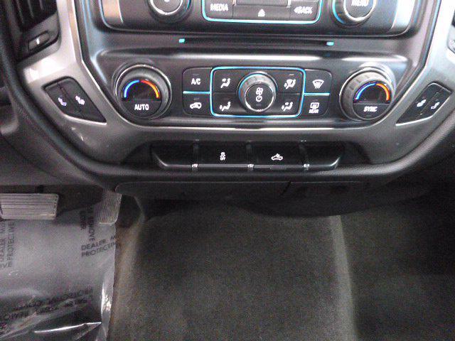 2018 Chevrolet Silverado 1500 Double Cab 4x4, Pickup #PB0575 - photo 11