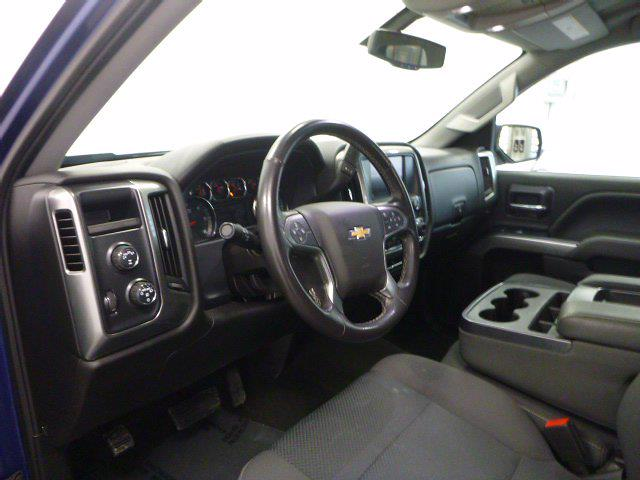 2018 Chevrolet Silverado 1500 Double Cab 4x4, Pickup #PB0575 - photo 17