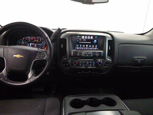 2018 Chevrolet Silverado 1500 Double Cab 4x4, Pickup #PB0575 - photo 26