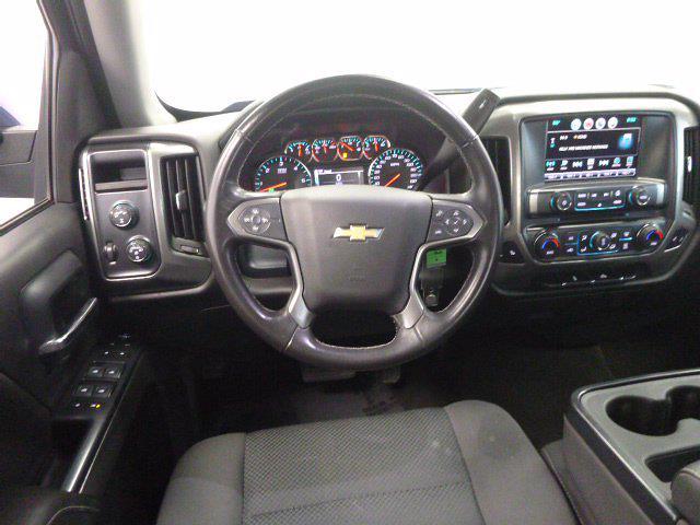 2018 Chevrolet Silverado 1500 Double Cab 4x4, Pickup #PB0575 - photo 27