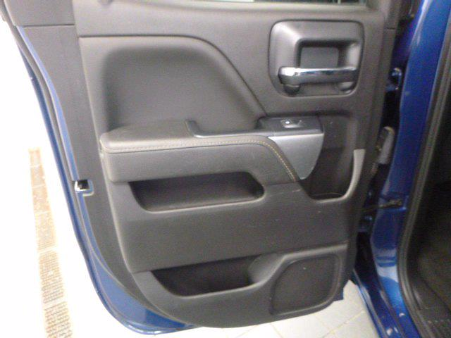 2018 Chevrolet Silverado 1500 Double Cab 4x4, Pickup #PB0575 - photo 31