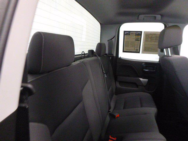 2018 Chevrolet Silverado 1500 Double Cab 4x4, Pickup #PB0575 - photo 32