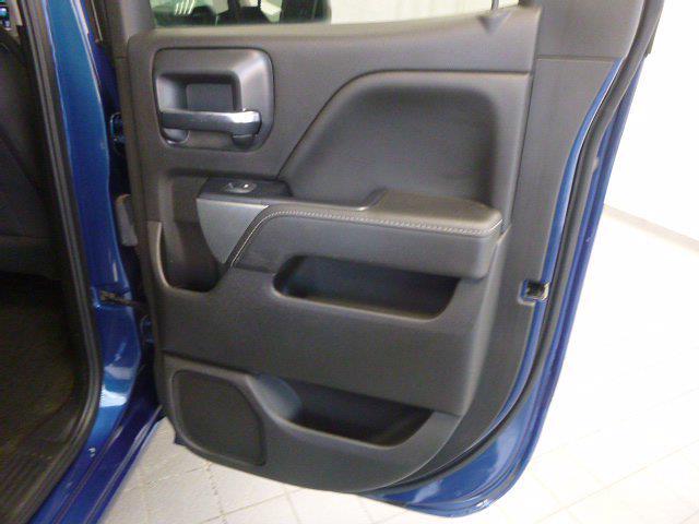 2018 Chevrolet Silverado 1500 Double Cab 4x4, Pickup #PB0575 - photo 33