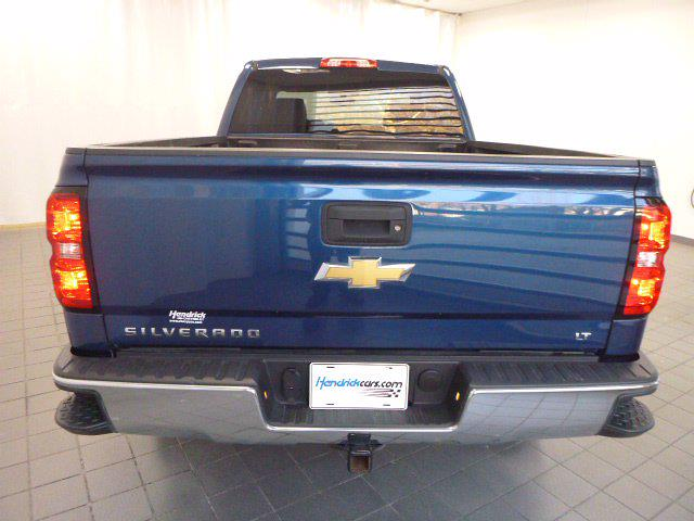 2018 Chevrolet Silverado 1500 Double Cab 4x4, Pickup #PB0575 - photo 37