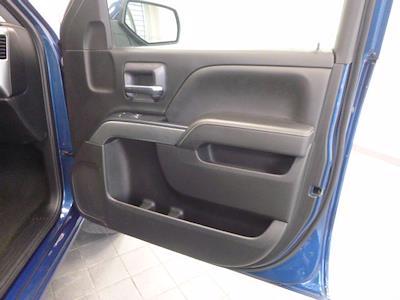 2018 Chevrolet Silverado 1500 Double Cab 4x4, Pickup #PB0575 - photo 28