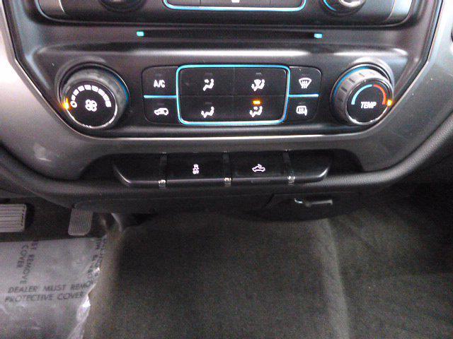 2018 Chevrolet Silverado 1500 Double Cab 4x4, Pickup #PB0724 - photo 11