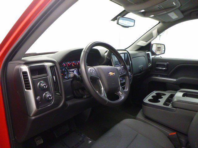 2018 Chevrolet Silverado 1500 Double Cab 4x4, Pickup #PB0724 - photo 17