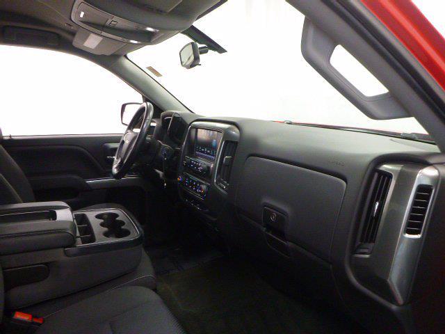 2018 Chevrolet Silverado 1500 Double Cab 4x4, Pickup #PB0724 - photo 28