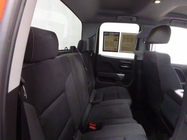 2018 Chevrolet Silverado 1500 Double Cab 4x4, Pickup #PB0724 - photo 31