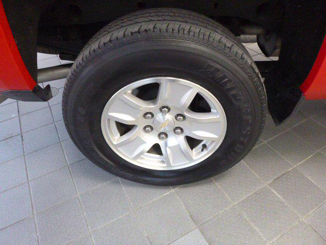 2018 Chevrolet Silverado 1500 Double Cab 4x4, Pickup #PB0724 - photo 38