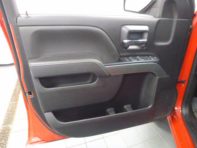 2018 Chevrolet Silverado 1500 Double Cab 4x4, Pickup #PB0724 - photo 7