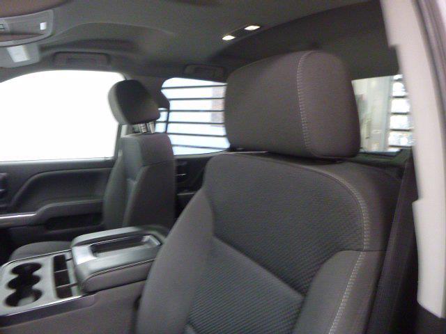 2018 Chevrolet Silverado 1500 Double Cab 4x4, Pickup #PB0724 - photo 8