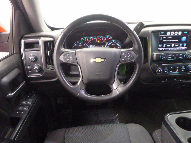 2018 Chevrolet Silverado 1500 Double Cab 4x4, Pickup #PB0724 - photo 9