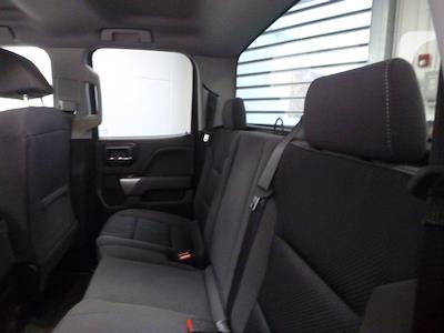 2018 Chevrolet Silverado 1500 Double Cab 4x4, Pickup #PB0724 - photo 12