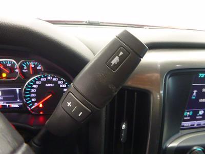 2018 Chevrolet Silverado 1500 Double Cab 4x4, Pickup #PB0724 - photo 24