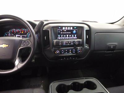 2018 Chevrolet Silverado 1500 Double Cab 4x4, Pickup #PB0724 - photo 26