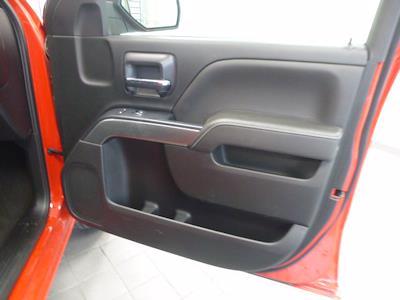 2018 Chevrolet Silverado 1500 Double Cab 4x4, Pickup #PB0724 - photo 27
