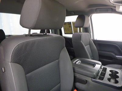 2018 Chevrolet Silverado 1500 Double Cab 4x4, Pickup #PB0724 - photo 29