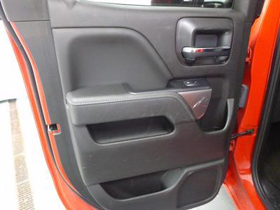 2018 Chevrolet Silverado 1500 Double Cab 4x4, Pickup #PB0724 - photo 30