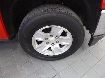 2018 Chevrolet Silverado 1500 Double Cab 4x4, Pickup #PB0724 - photo 37